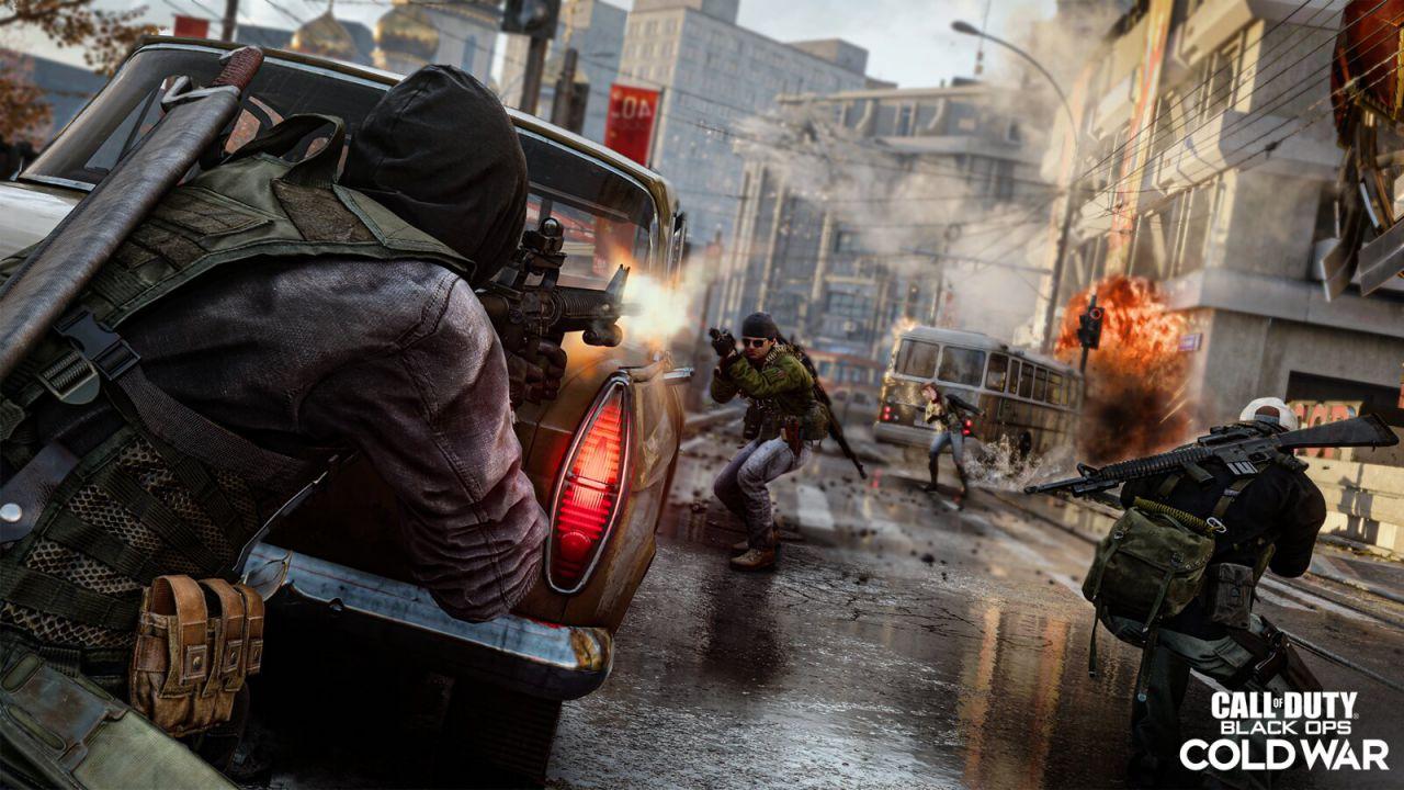 COD Black Ops Cold War Alpha: cecchini troppo forti, saranno depotenziati nella Beta
