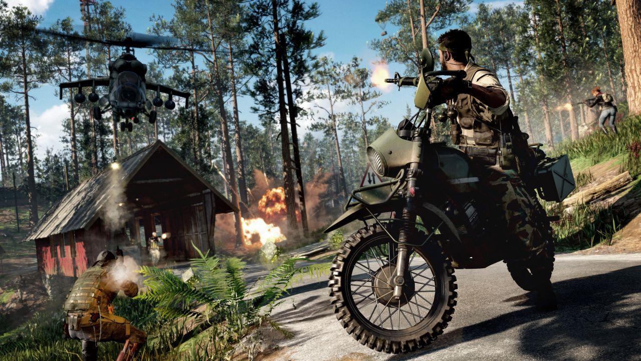COD Black Ops Cold War: Beta gratis per tutti da adesso, le novità della patch