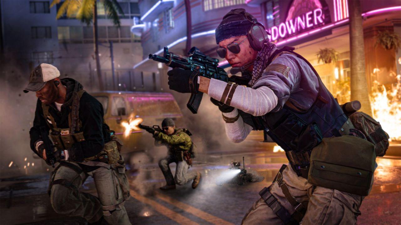 COD Black Ops Cold War: la Closed Beta apre le porte su PS4