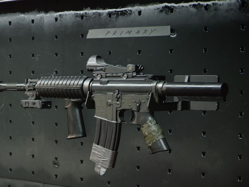 COD Black Ops Cold War: guida ai migliori loadout per l'XM4