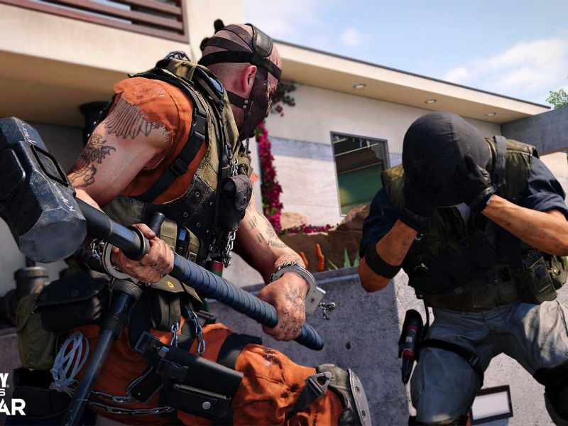 COD Black Ops Cold War and Jump Shotting, partial turnaround: penalty reduced