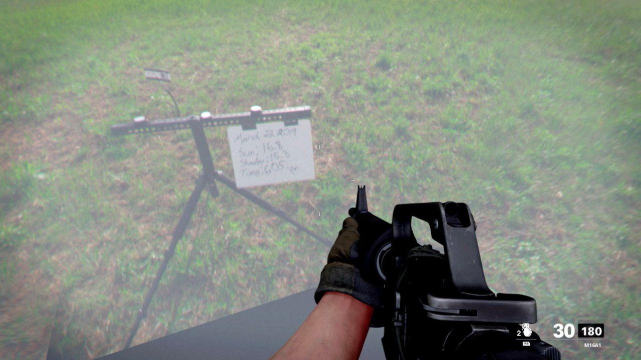 COD Black Ops Cold War: una missione della campagna nasconde delle strane immagini