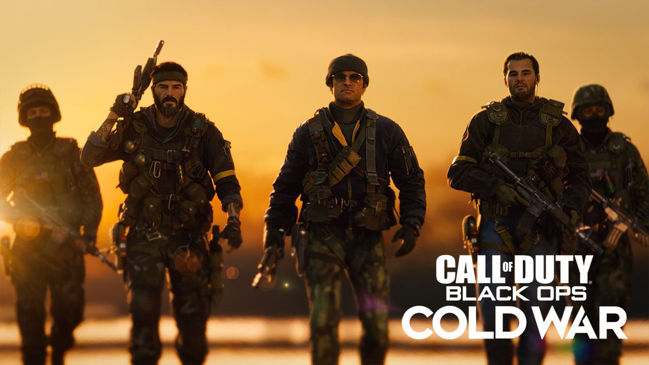 COD Black Ops Cold War: numeri incredibili per l'evento di lancio su Twitch