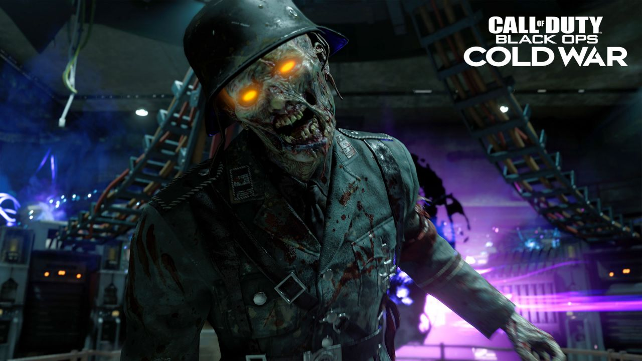 COD Black Ops Cold War: è questa la prossima mappa di Zombies?