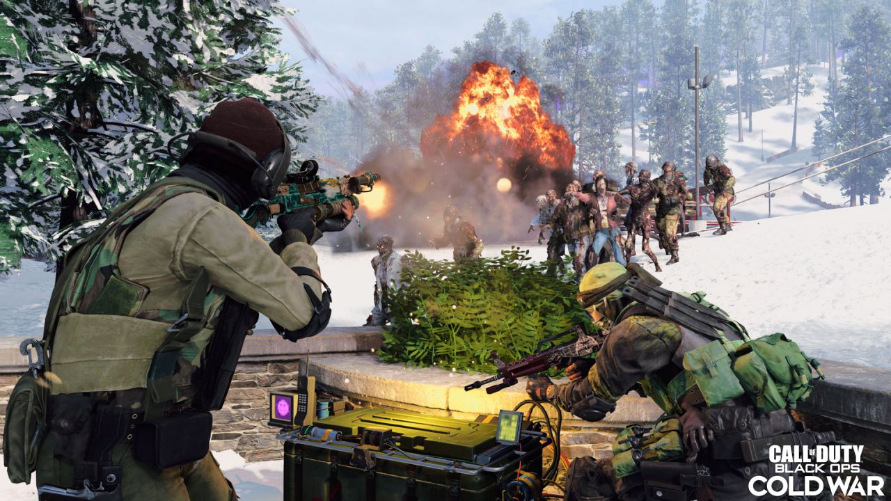 COD Black Ops Cold War Stagione 2: patch già scaricabile su PS4, ecco il peso