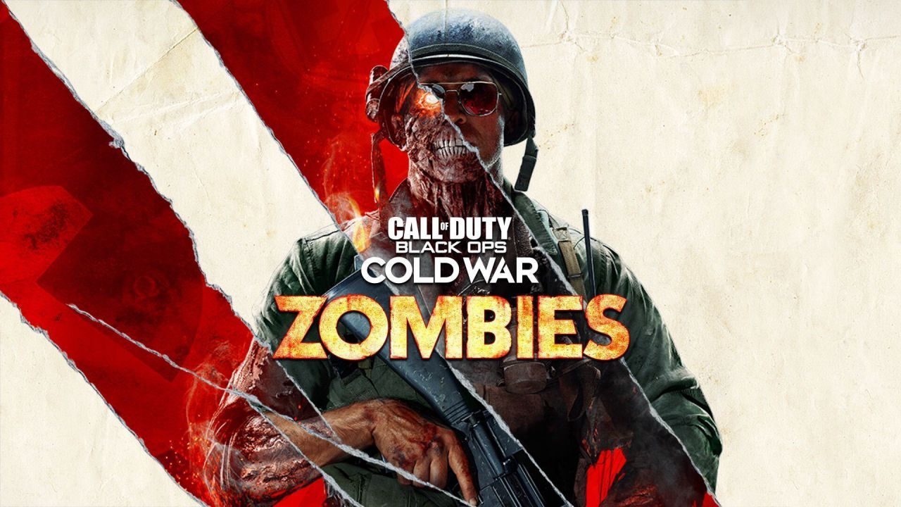 COD Black Ops Cold War: primo teaser di Zombies, svelata la data del reveal