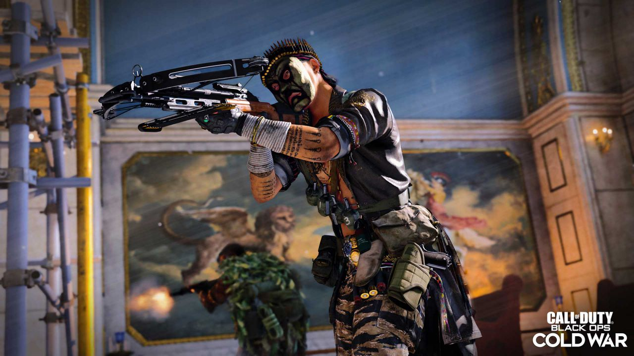 COD Black Ops Cold War e Warzone: come sbloccare gratis Cacciatore di Ombre R1