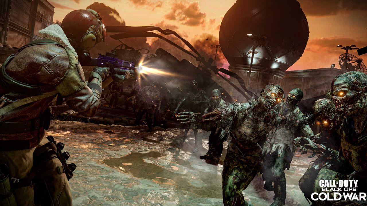 COD Black Ops Cold War Zombies: in arrivo una modalità open world?