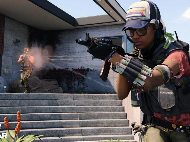 COD Cold War: 8 more maps in remake version from Black Ops, according to a leaker