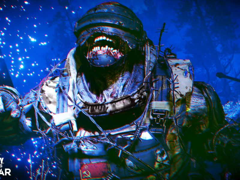 COD Cold War Outbreak, the new Zombie mode coming: leak from ... Activision!