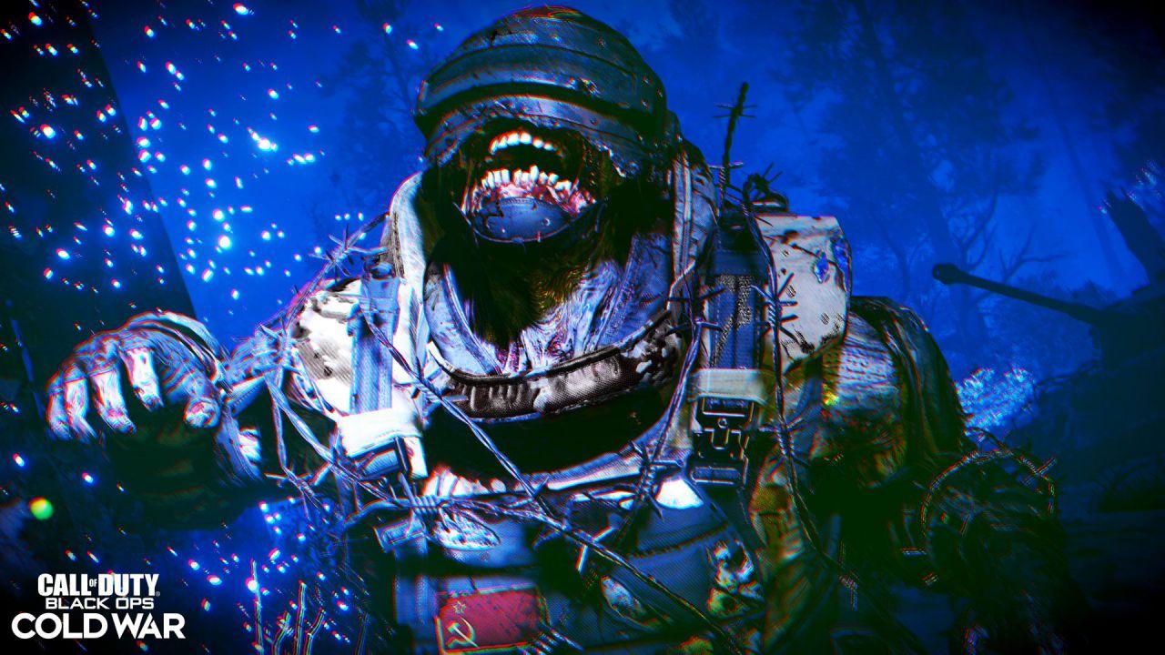 COD Cold War Outbreak, la nuova modalità Zombie in arrivo: leak da...Activision!