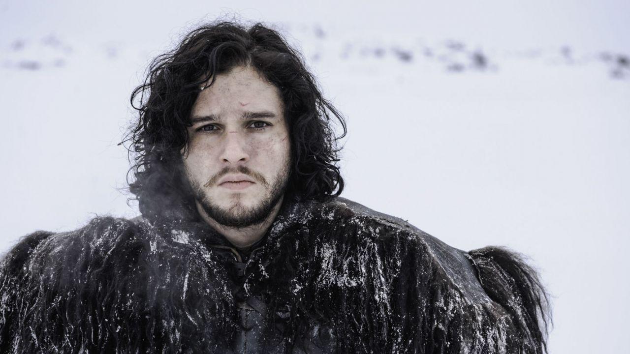 COD Infinite Warfare: L'attore che interpreta Jon Snow è stato visto nel Motion Capture