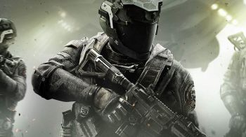 COD: Infinite Warfare: nove minuti di gameplay in modalità Team Deathmatch