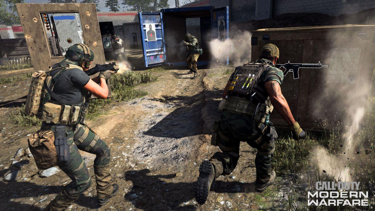 COD Modern Warfare: giocatori su tutte le furie per le pubblicità invasive di Black Ops