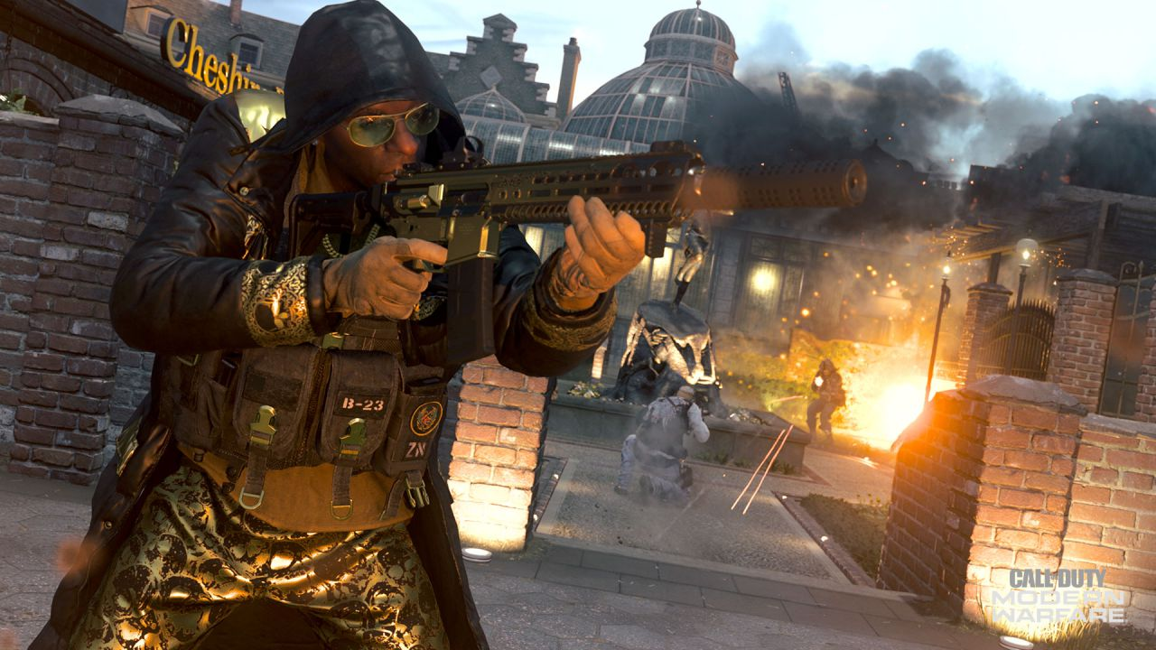 COD Modern Warfare: un grave bug su PS5 blocca l'accesso al gioco?