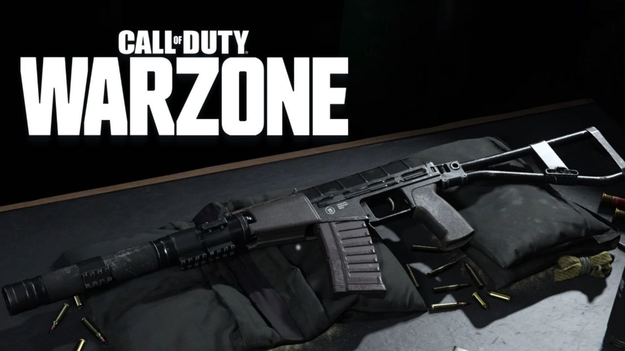 COD Modern Warfare e Warzone, nuova patch: nerf per AS-VAL ed SP-R 208