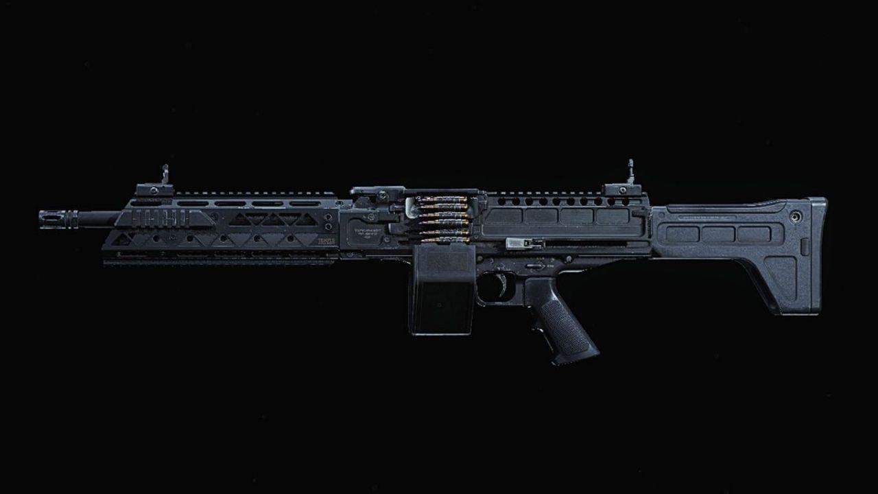 COD Modern Warfare e Warzone, Stagione 5: come sbloccare gratis il FiNN