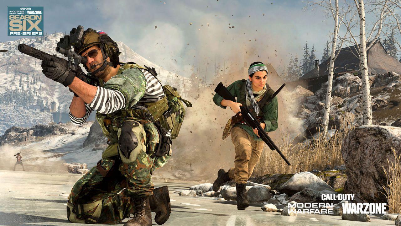 COD Modern Warfare e Warzone, niente Stagione 7: cosa succederà in futuro?