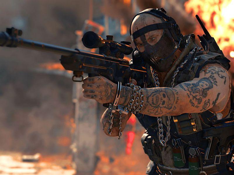COD Warzone: Activision shuts down a tracker site, the authors just want to collaborate
