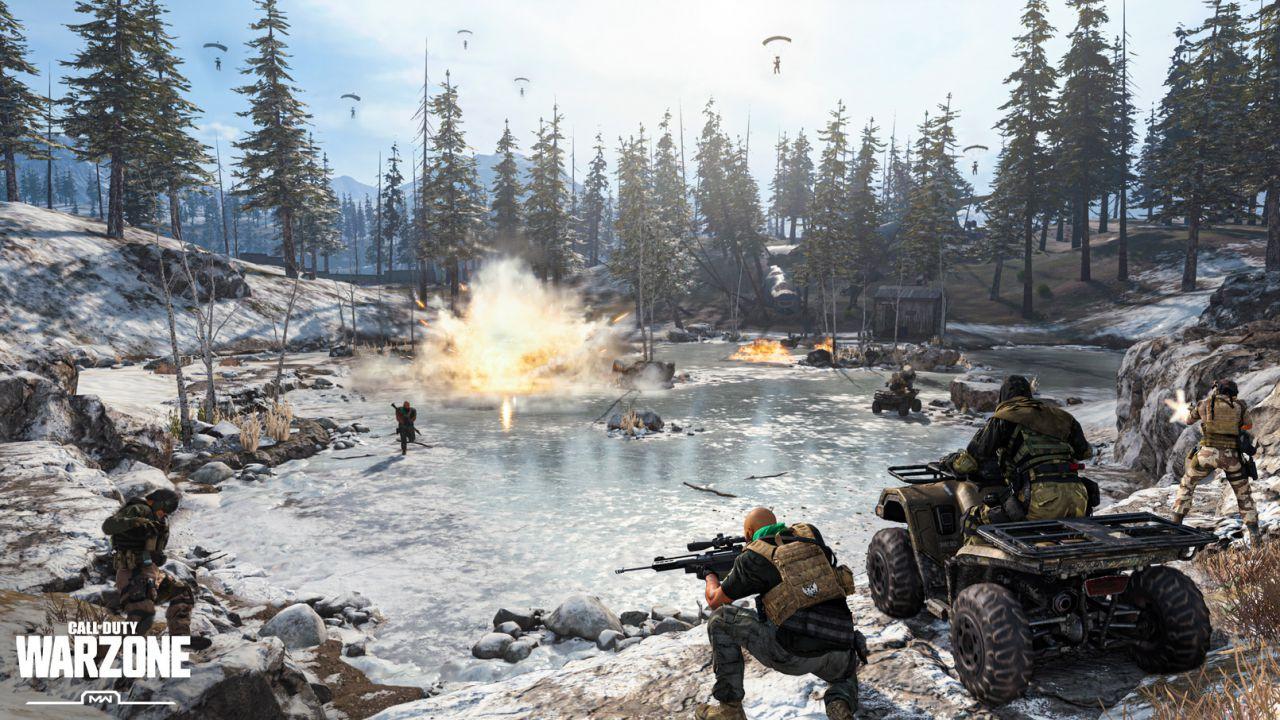 COD Warzone, Activision fronteggia i cheater: nuova ondata di ban