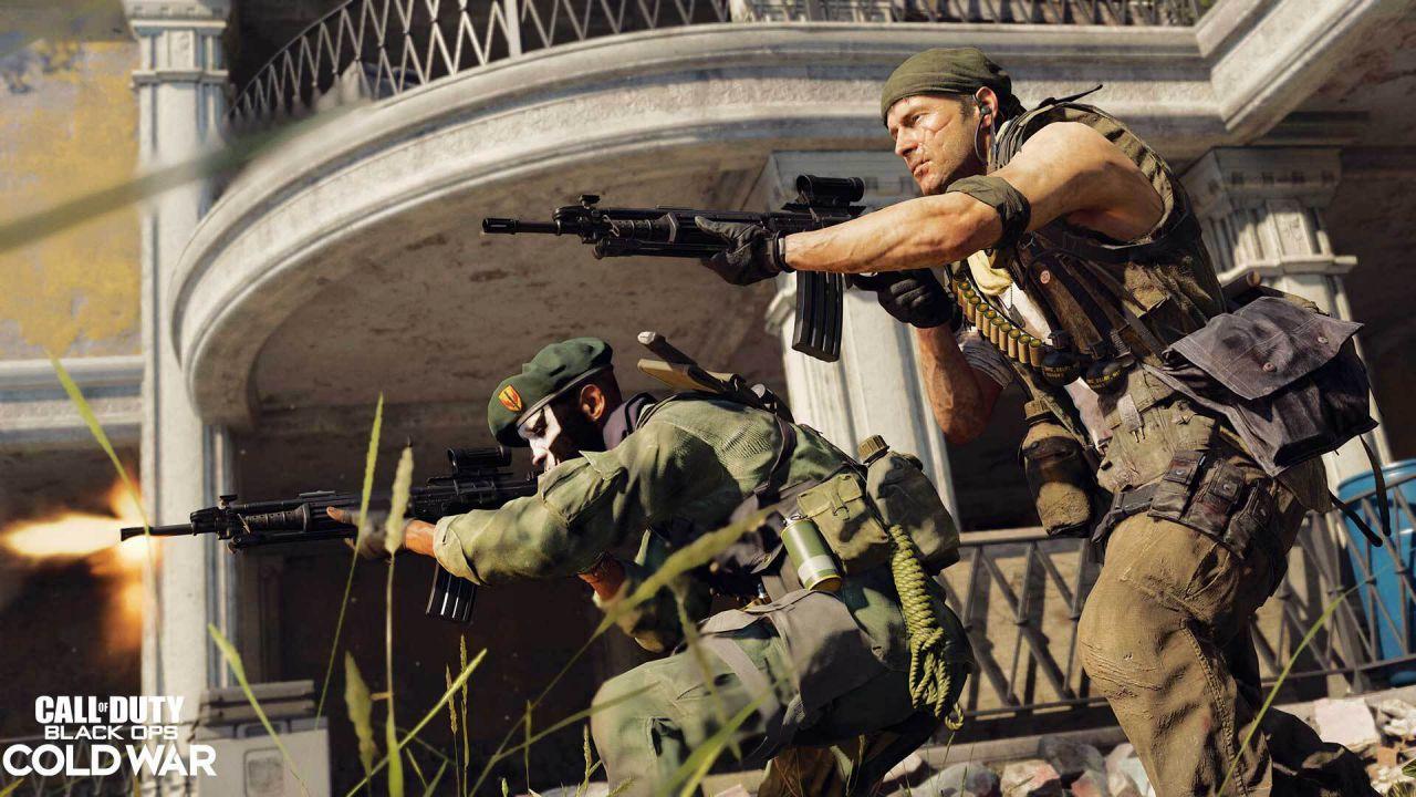 COD Warzone e Black Ops Cold War Stagione 2: come sbloccare gratis FARA 83 e LC10