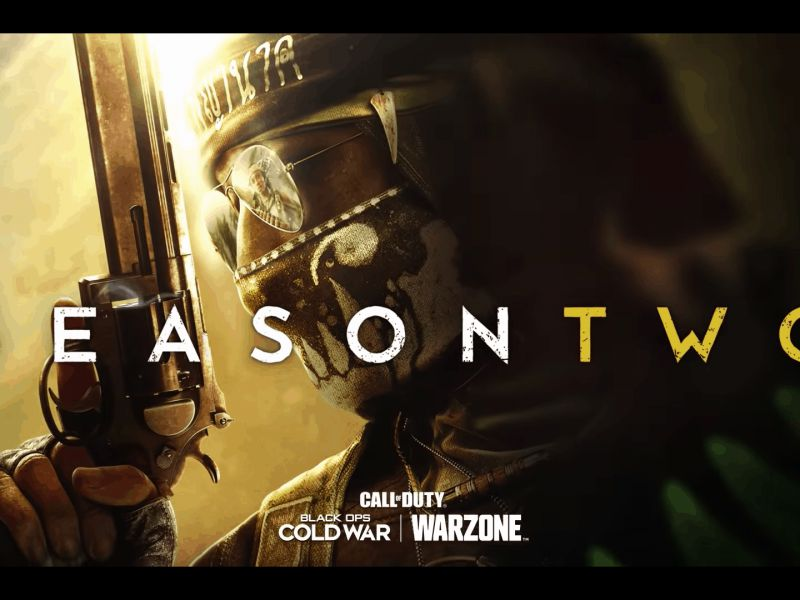 COD Warzone and Cold War: the new update anticipates some news of Season 2