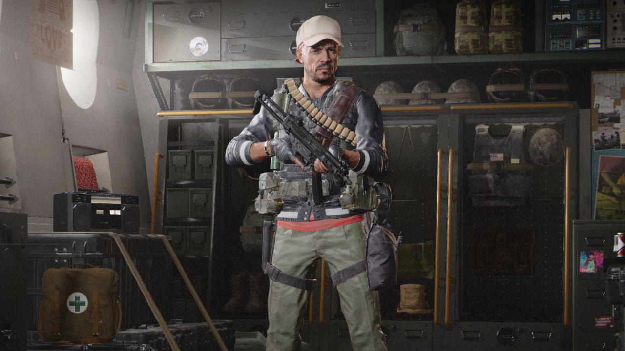 COD Warzone: come ottenere due bundle operatore gratis grazie a Black Ops Cold War