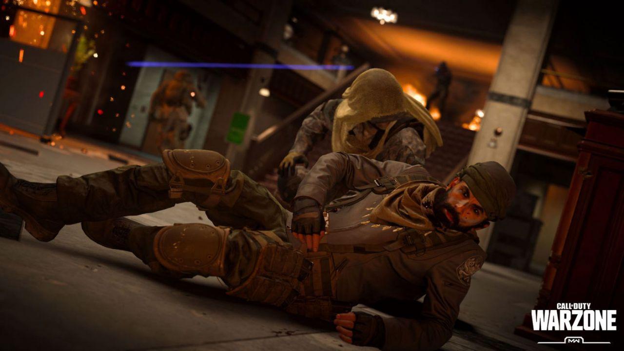 COD Warzone: impossibile disattivare il Cross Play su Xbox One, la community si lamenta