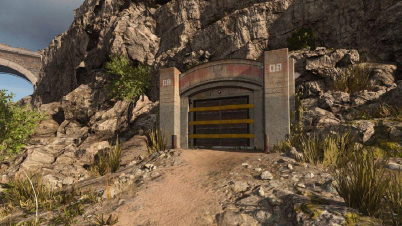 COD Warzone: la mappa con le posizioni dei 12 Bunker