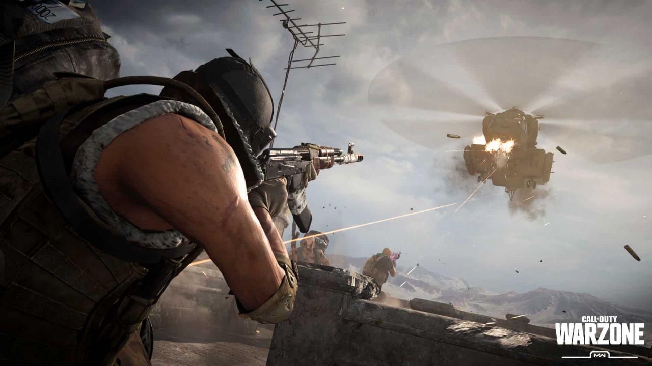 COD Warzone e Modern Warfare, cheater avvisati: nuova ondata di ban in arrivo