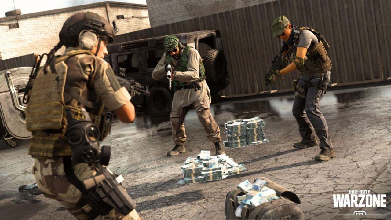COD Warzone e Modern Warfare: l'ultima patch aggiunge le Partite Private