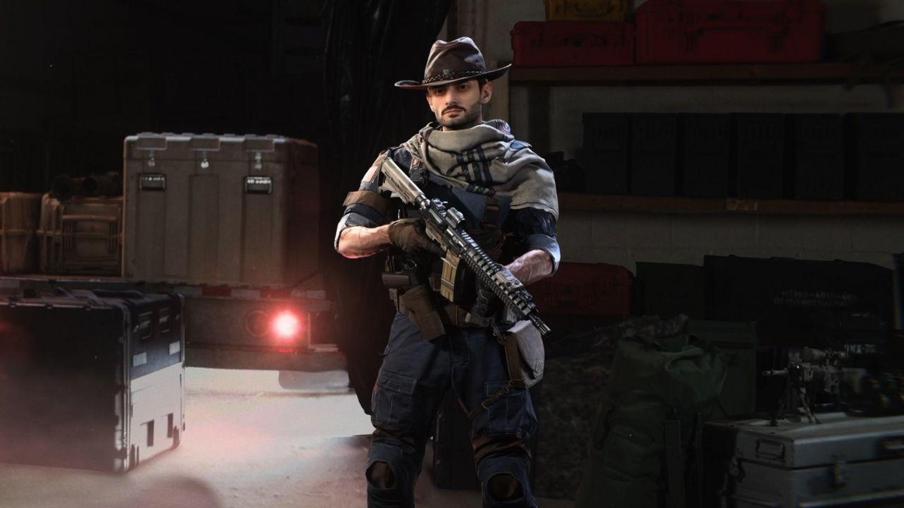 COD Warzone e MW: cosa contiene il bundle di Morte, l'operatore ispirato a Fabio Rovazzi