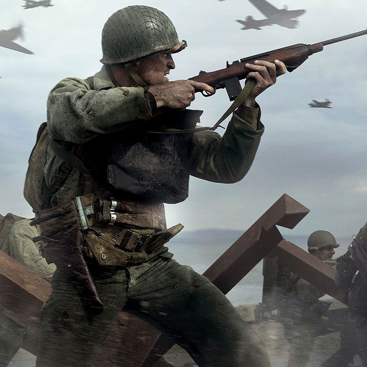5d86faaff2 COD WWII: missione giornaliera richiede di assistere all'apertura di ...