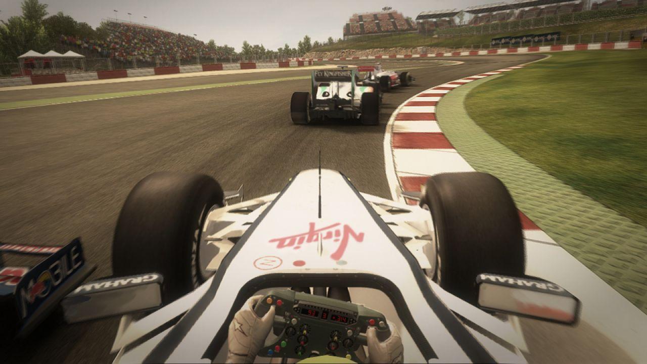 Codemaster: F1 diventerà un franchise importante come FIFA