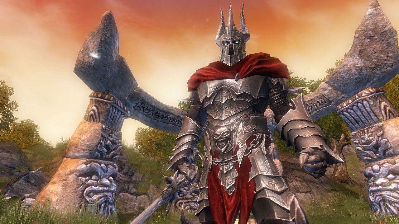 Codemasters annuncia un nuovo Overlord, maggiori dettagli nella giornata di domani