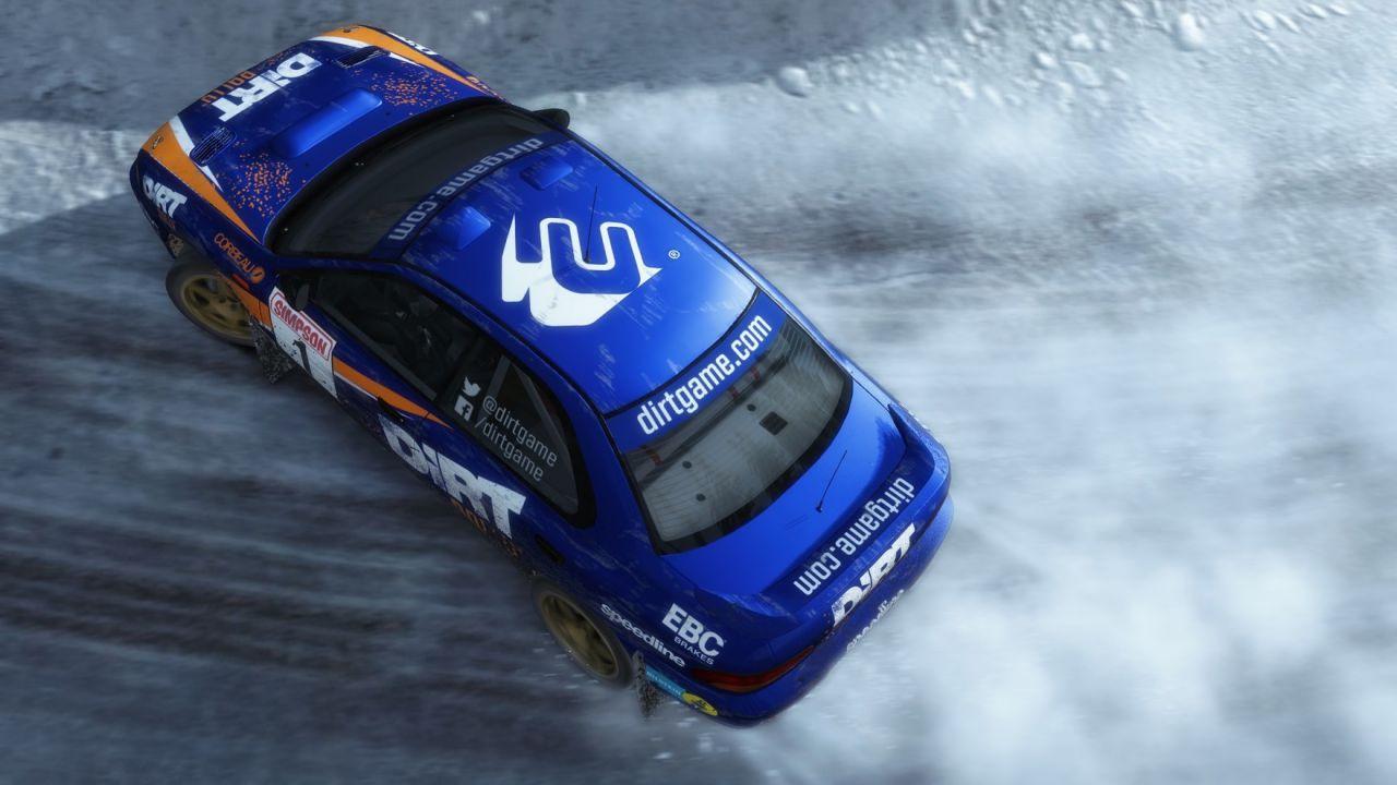 Codemasters è rimasta sorpresa dal successo di DiRT Rally