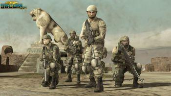 Cold Front, il DLC di Socom: Confrontation arriva in Europa