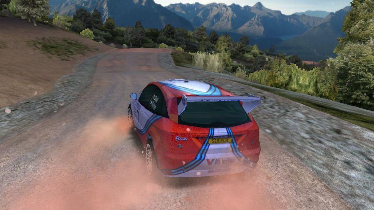 Colin McRae Rally: la versione per iOs sbarca su Steam