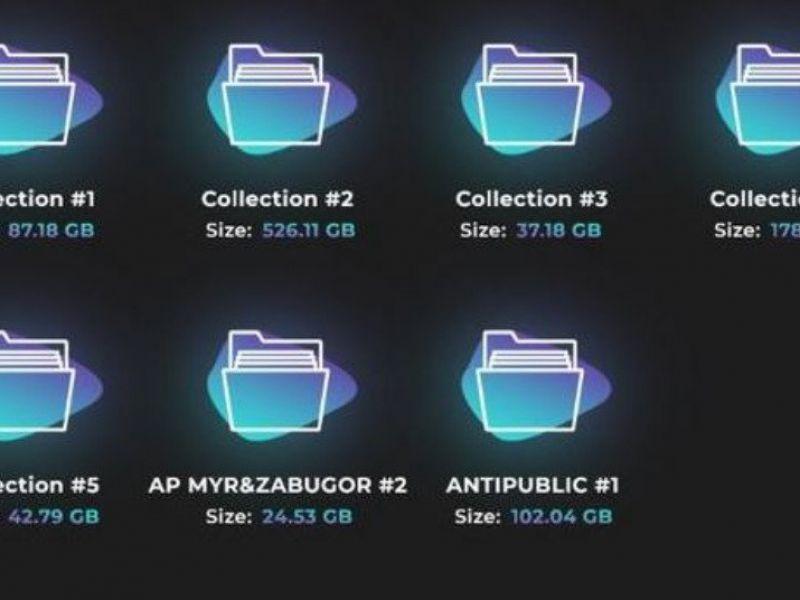 Collection #1: tutto quello che pensiamo di sapere sul leak è falso, o quasi