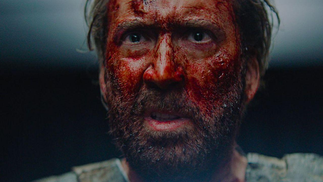 Color Out of Space: Nicolas Cage protagonista del film tratto da Lovecraft