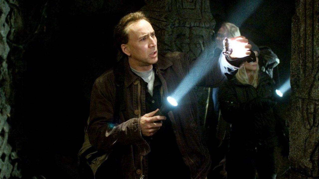 Color Out of Space: Nicolas Cage racconta un bizzarro aneddoto alla première