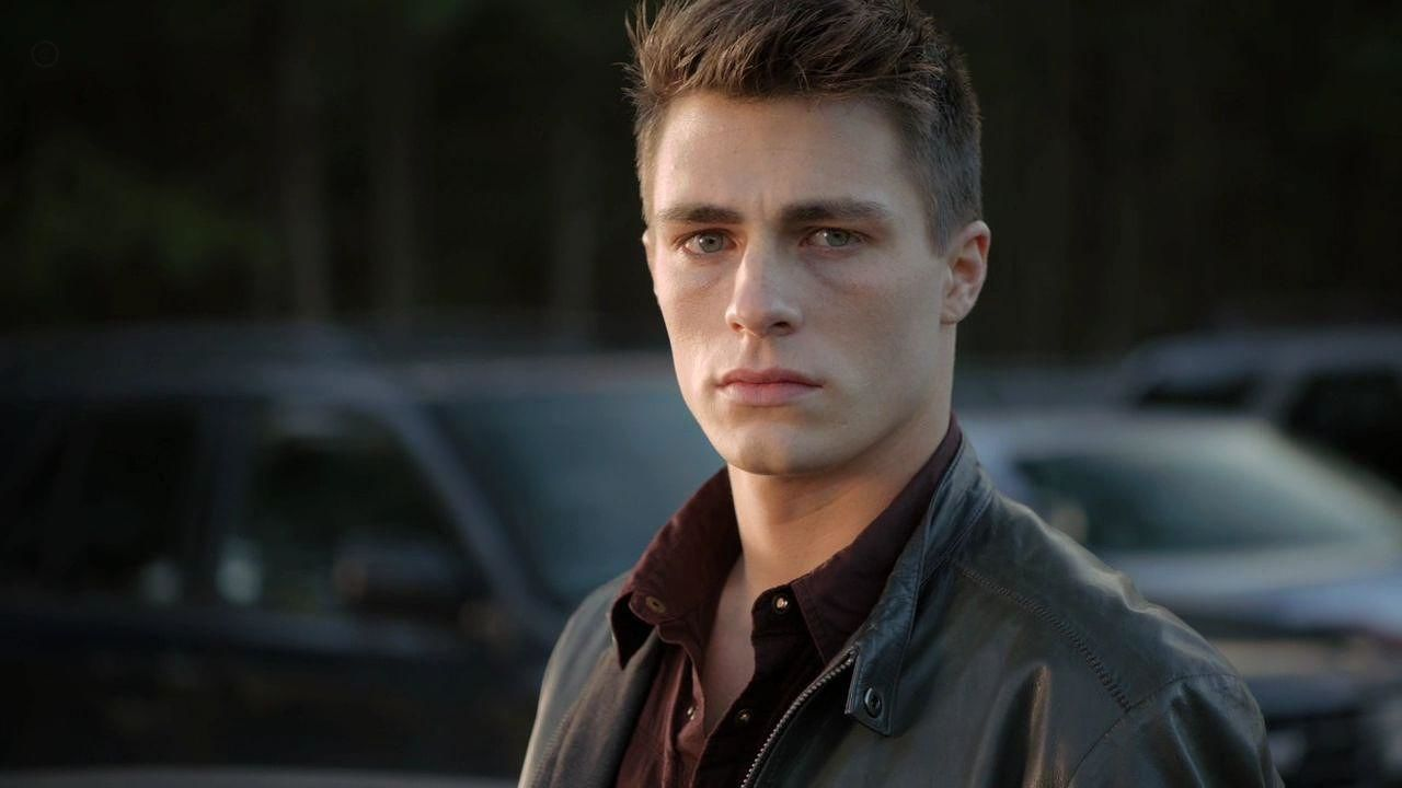 Colton Haynes fa coming out: