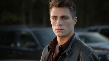 Colton Haynes di Arrow ha fatto coming out