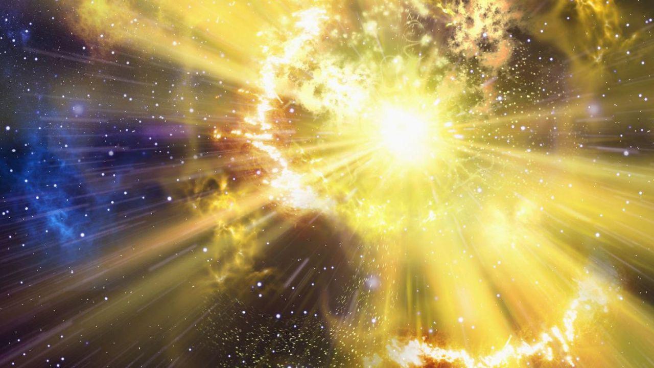 Com'è stato creato l'oro nel nostro Universo? Un nuovo studio cerca di spiegarlo