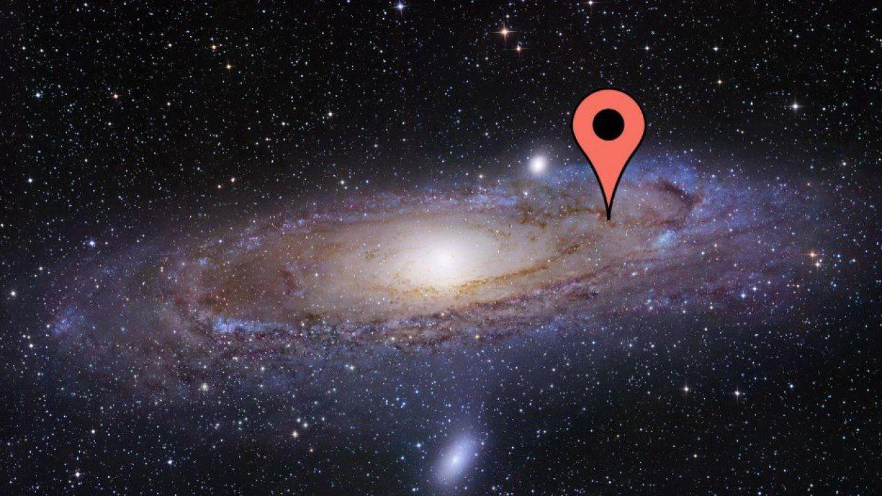 Come apparirebbe la Terra se degli astronomi alieni la stessero studiando?