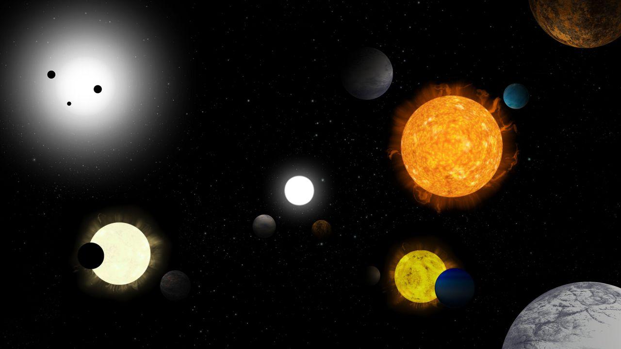 Come fanno gli astronomi a trovare gli esopianeti?
