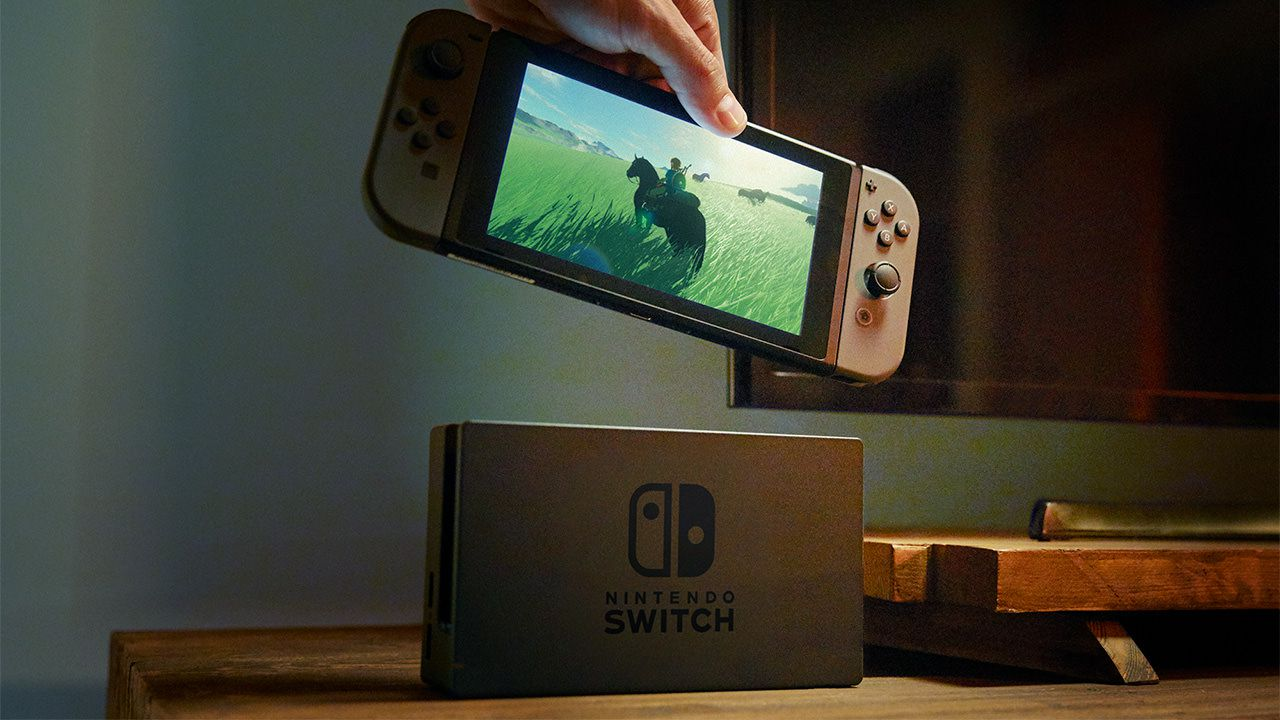 Annunciato un bundle di Nintendo Switch e Monster Hunter Rise