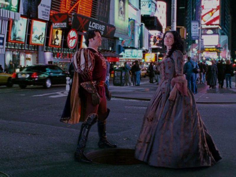 Come d'Incanto 2: confermati anche James Marsden e Idina Menzel per il sequel Disney