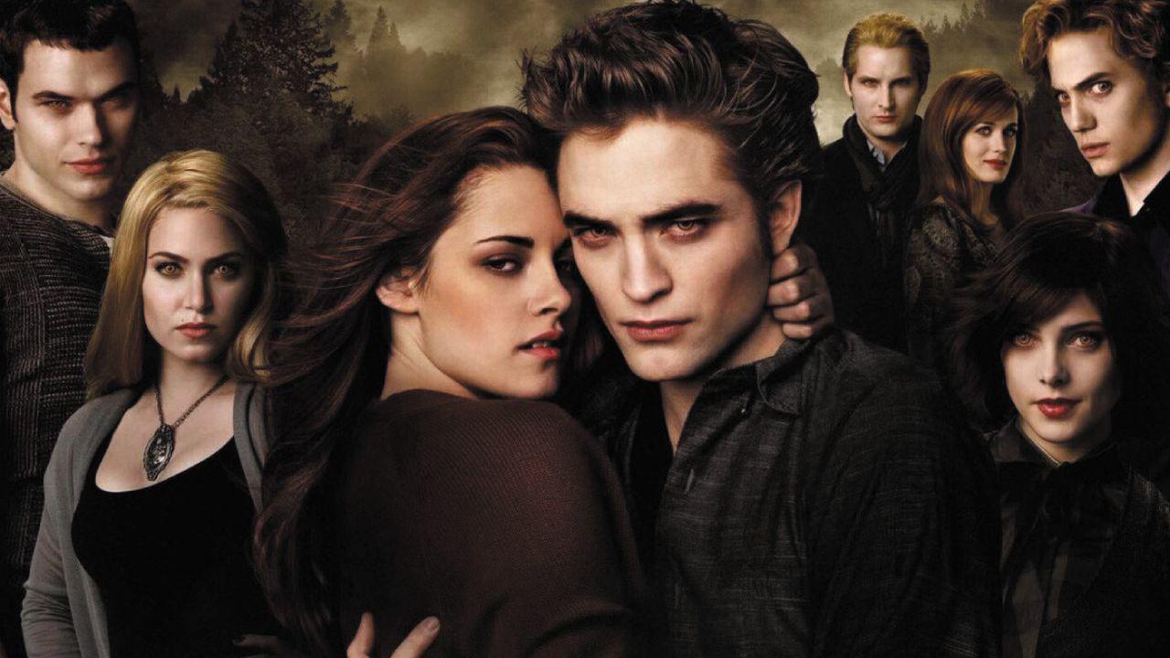 Come va a finire la saga di Twilight? Riviviamo la storia d'amore di Bella e Edward