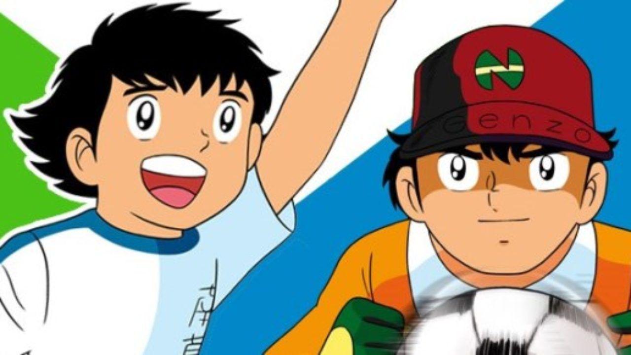 Come finisce Capitan Tsubasa? Ripercorriamo il finale di Holly & Benji